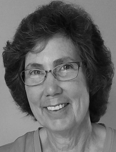 Patricia Matice
