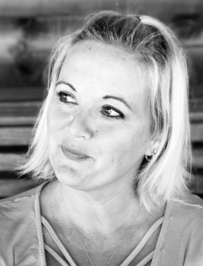 Tara Hogan
