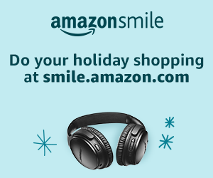 use smile.amazon.com