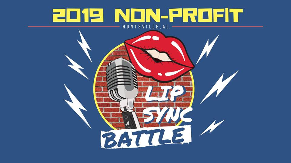2019 Non-Profit Lip Sync Battle