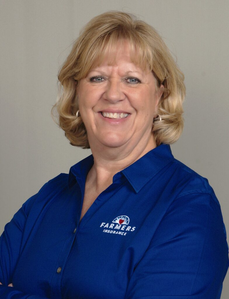 Janice Hunter - Board Member