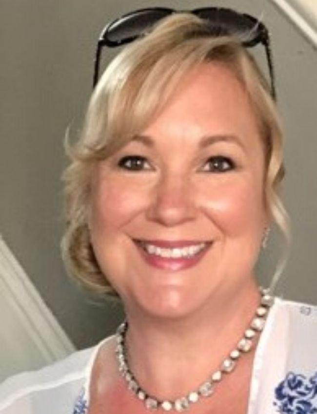 Cindy Davis - Secretary
