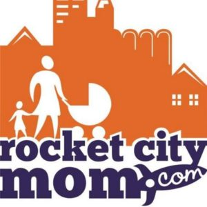 Rocket CIty Mom.com