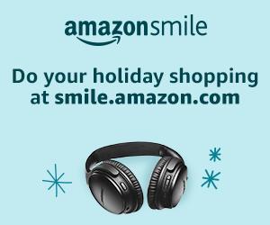 use smile.amazon.com
